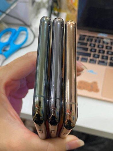 11 Pro max 256G zin đẹp 99% pin 9x còn bảo hành apple1