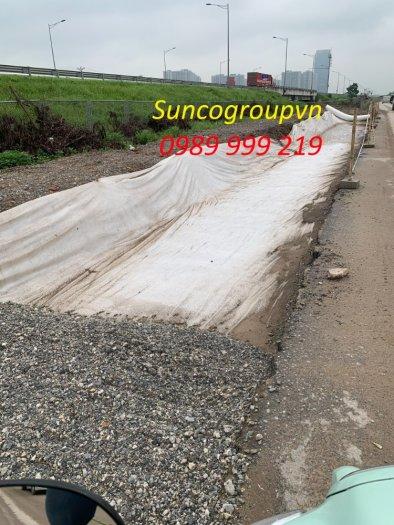 Suncogroupvn Chuyên Sản Xuất Phân Phối Vải Địa Kĩ Thuật Giá Rẻ Nhất Thị Trường 20211