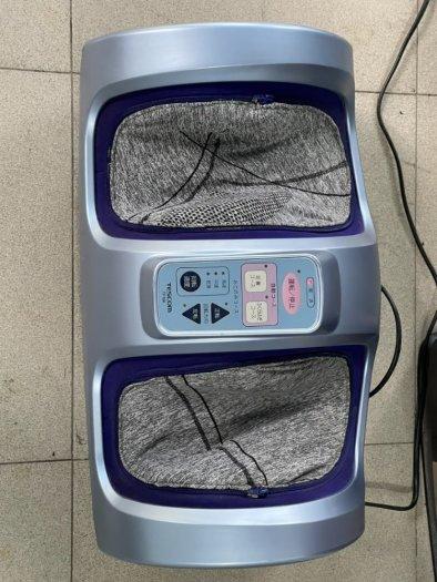 Máy massage chân Tescom-TS160 nội địa Nhật đẹp long lanh3