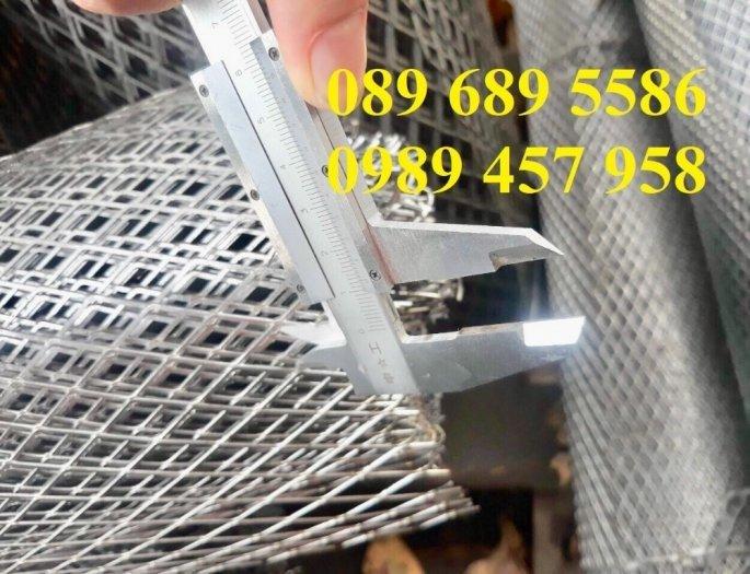 Phân phối lưới thép kéo giãn 30x60, 45x90, Lưới hình thoi trang trí , Lưới quả trám11