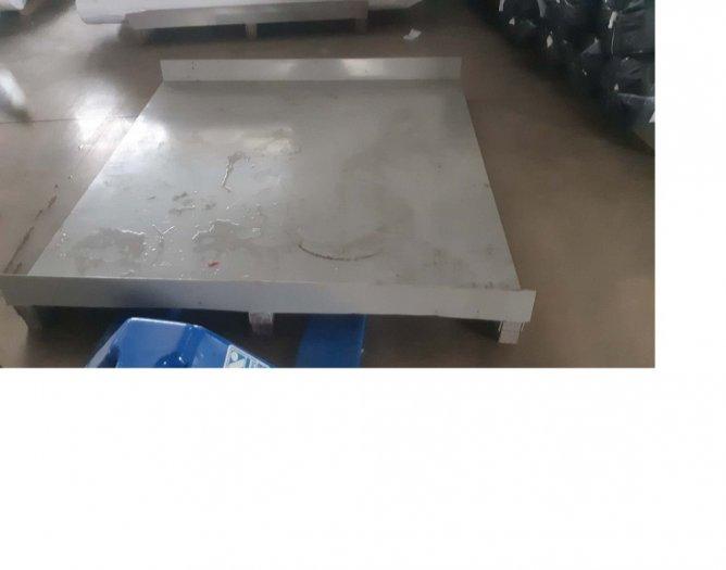 Pallet sắt sơn tĩnh điện Hải Minh HM 010