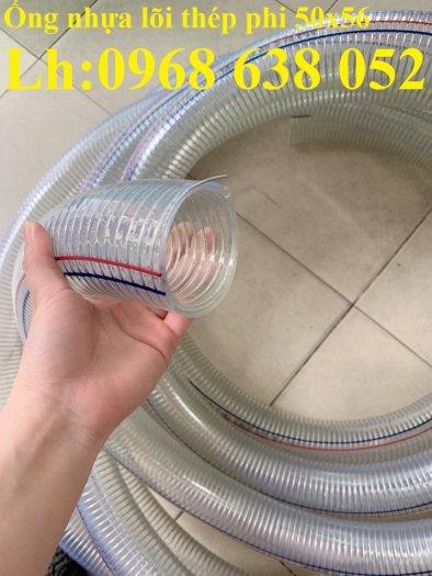 Mua ống nhựa lõi thép D20x26 hàng chính hãng giá rẻ30