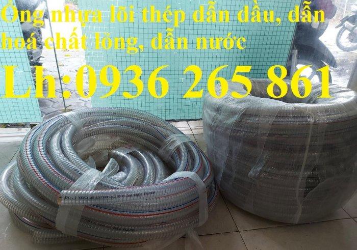 Mua ống nhựa lõi thép D20x26 hàng chính hãng giá rẻ29