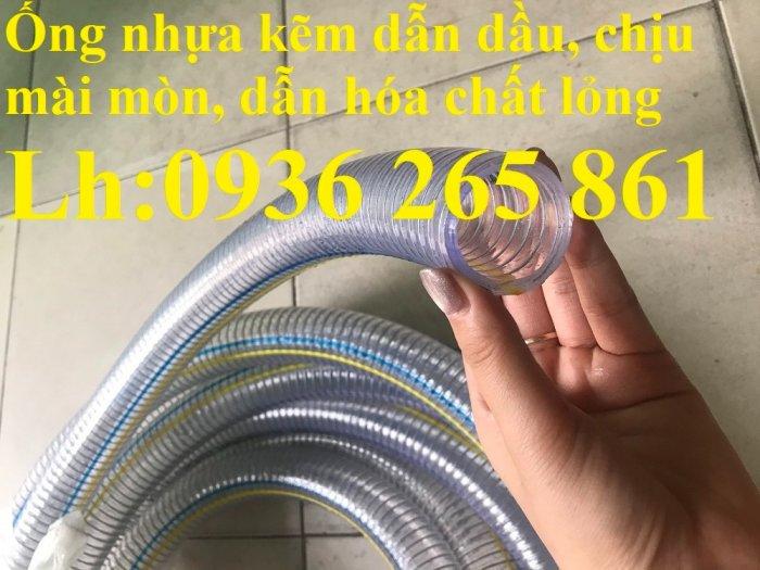 Mua ống nhựa lõi thép D20x26 hàng chính hãng giá rẻ27