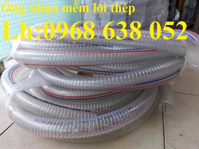 Mua ống nhựa lõi thép D20x26 hàng chính hãng giá rẻ17