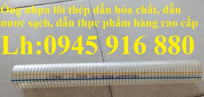 Mua ống nhựa lõi thép D20x26 hàng chính hãng giá rẻ13