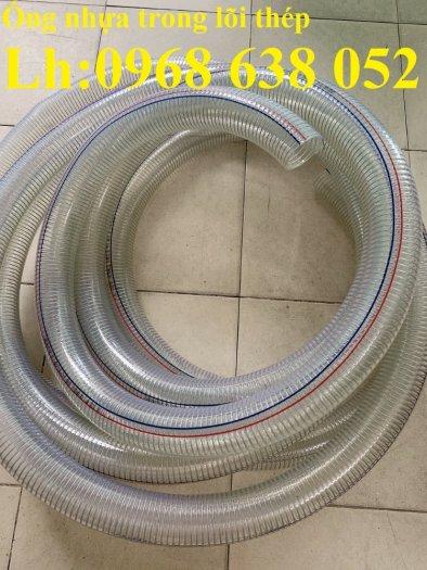 Mua ống nhựa lõi thép D20x26 hàng chính hãng giá rẻ10