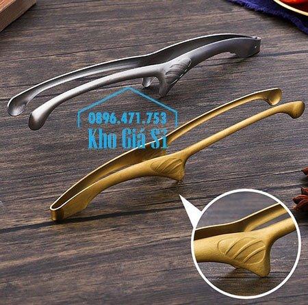 Kẹp gắp BBQ kiểu Nhật bằng inox 304 - kẹp gắp Nhật bằng inox cao cấp9