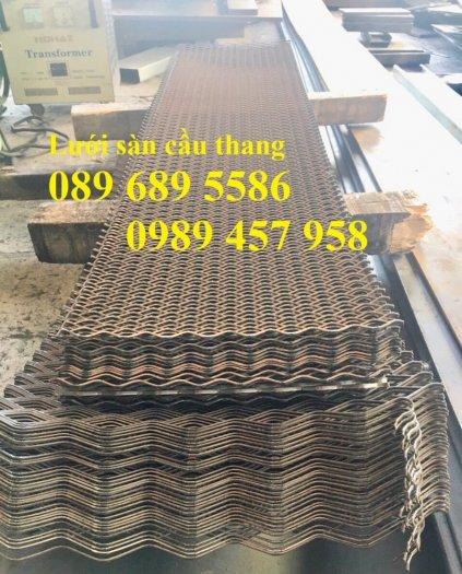 Lưới trang trí cầu thang, Lưới làm sàn thao tác, Lưới chống thấm, lưới xg43, xg4410