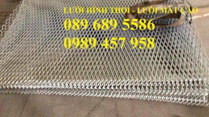 Lưới trang trí cầu thang, Lưới làm sàn thao tác, Lưới chống thấm, lưới xg43, xg448
