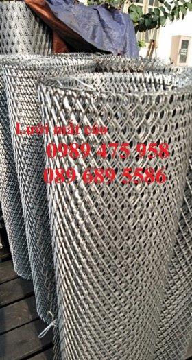 Lưới trang trí cầu thang, Lưới làm sàn thao tác, Lưới chống thấm, lưới xg43, xg444
