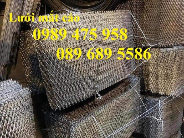 Lưới trang trí cầu thang, Lưới làm sàn thao tác, Lưới chống thấm, lưới xg43, xg440