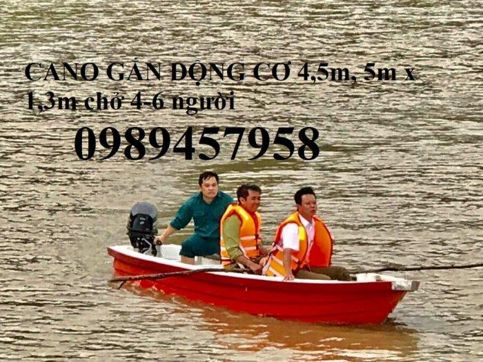 Xuồng cứu hộ, xuồng cứu nạn chở 10 người, Cano cứu hộ chở 10-12 người5
