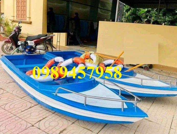 Xuồng cứu hộ, xuồng cứu nạn chở 10 người, Cano cứu hộ chở 10-12 người3