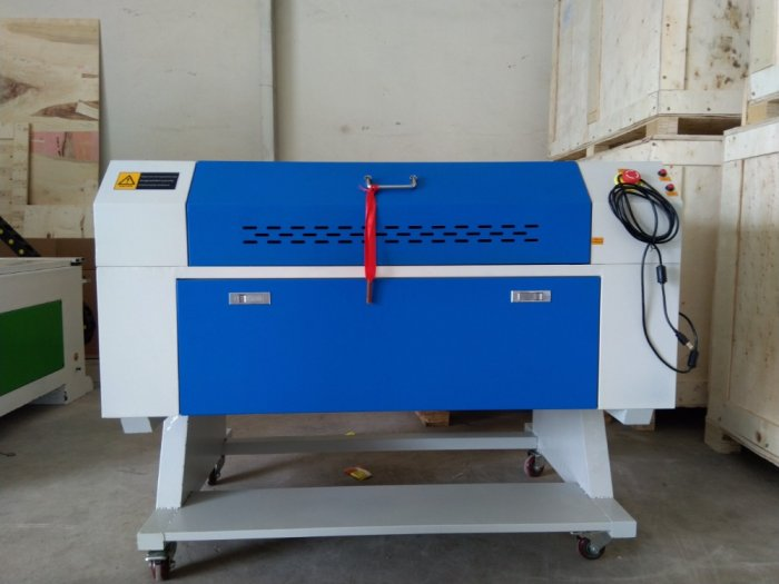 Máy cắt khắc cnc laser 70504