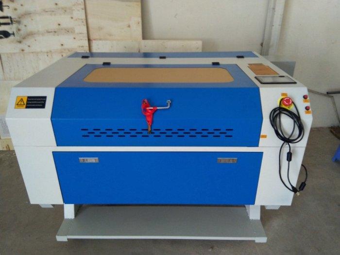Máy cắt khắc cnc laser 70503
