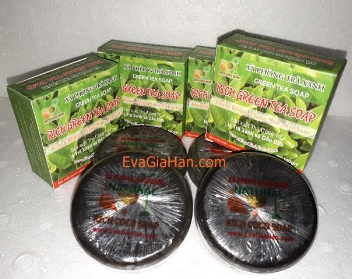Gia công xà bông dừa Bến Tre, xà bông thiên nhiên  organic, hanmade Gọi 0975603004 -  Be The Rich