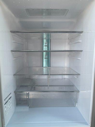 Tủ lạnh HITACHI R-S42AML - 415Lít- 5 cánh - date 20114