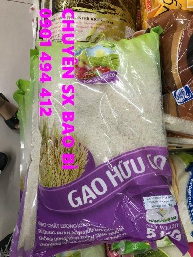 Túi đựng gạo in ống đồng giá rẻ3