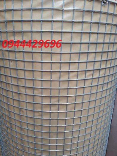 Lưới trát chống nứt tường ô vuông 5x53