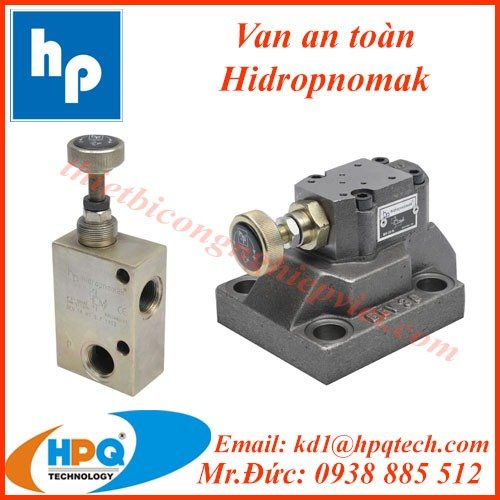 Khớp nối Hidropnomak   Van Hidropnomak   Hidropnomak Việt Nam2