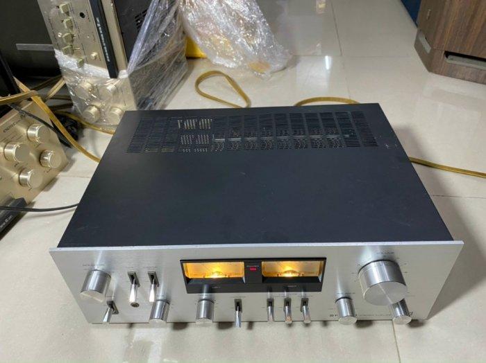 AMPLI PIONEER SA-7800II JAPAN5