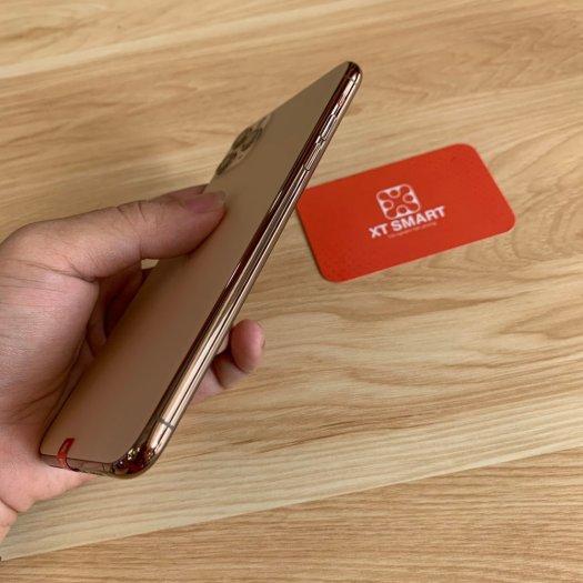 Iphone 11 promax 64g quốc tế zin all, pin 90%6