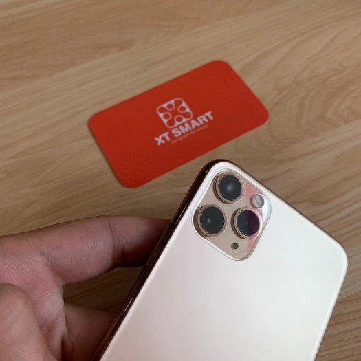Iphone 11 promax 64g quốc tế zin all, pin 90%5