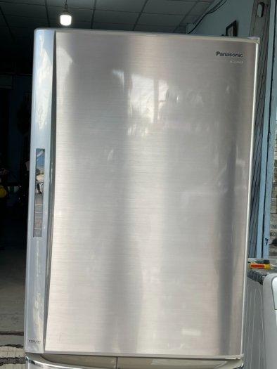 Tủ lạnh nội địa PANASONIC NR-E473T-H dung tích hiếm 470L,  có tiết kiệm điện12