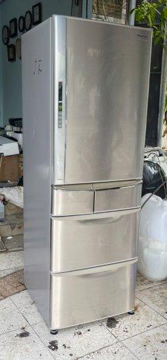 Tủ lạnh nội địa PANASONIC NR-E473T-H dung tích hiếm 470L,  có tiết kiệm điện11