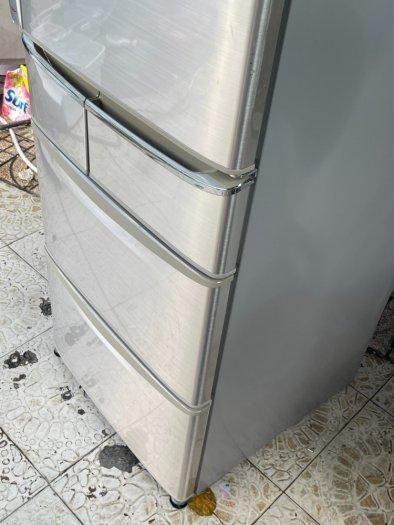 Tủ lạnh nội địa PANASONIC NR-E473T-H dung tích hiếm 470L,  có tiết kiệm điện9