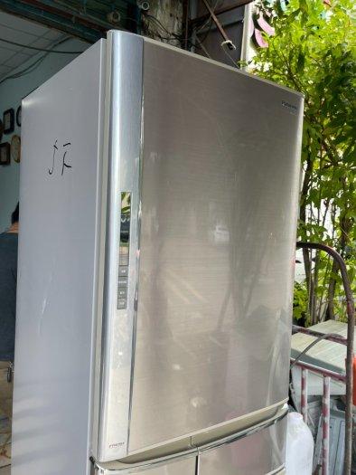 Tủ lạnh nội địa PANASONIC NR-E473T-H dung tích hiếm 470L,  có tiết kiệm điện8