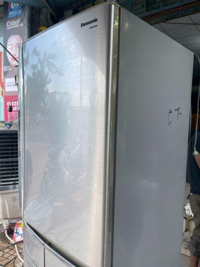 Tủ lạnh nội địa PANASONIC NR-E473T-H dung tích hiếm 470L,  có tiết kiệm điện6