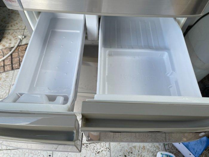 Tủ lạnh nội địa PANASONIC NR-E473T-H dung tích hiếm 470L,  có tiết kiệm điện2
