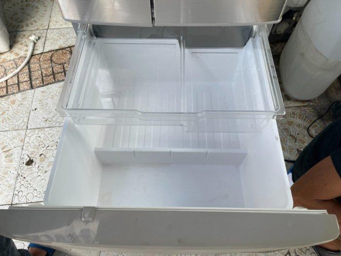 Tủ lạnh nội địa PANASONIC NR-E473T-H dung tích hiếm 470L,  có tiết kiệm điện1