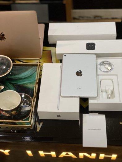 > iPad Mini 4 4G 16Gb_ Bạc_ Quốc tế_ Pin 100%2