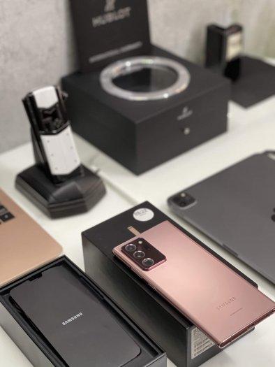 > Note 20 Ultra 5G 12gb/128gb Bản Snap_Fullbox_ SamSung Quốc tế (Vạn người mê)1