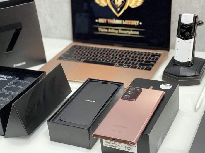 > Note 20 Ultra 5G 12gb/128gb Bản Snap_Fullbox_ SamSung Quốc tế (Vạn người mê)3