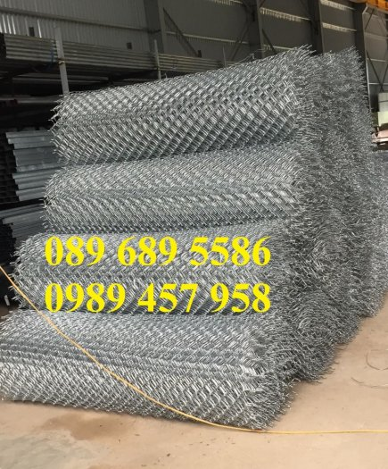 Lưới B40 thép đen, Lưới b40 mạ kẽm, Lưới B40 bọc nhựa khổ 2m, 2,2m, 2,4m2