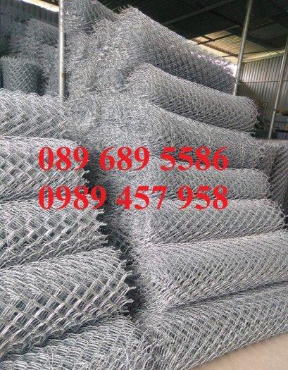 Lưới B40 thép đen, Lưới b40 mạ kẽm, Lưới B40 bọc nhựa khổ 2m, 2,2m, 2,4m0