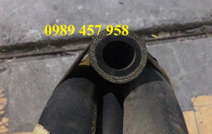 Chuyên phân phối ống cao su chịu nhiệt, ống cao su chịu áp lực phi 32, phi 38, phi 40, phi 509