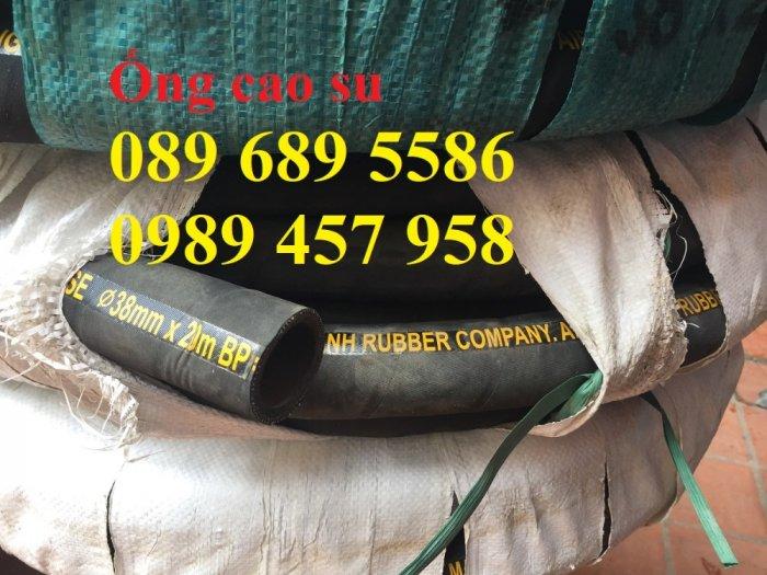 Chuyên phân phối ống cao su chịu nhiệt, ống cao su chịu áp lực phi 32, phi 38, phi 40, phi 507