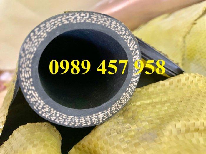 Chuyên phân phối ống cao su chịu nhiệt, ống cao su chịu áp lực phi 32, phi 38, phi 40, phi 505