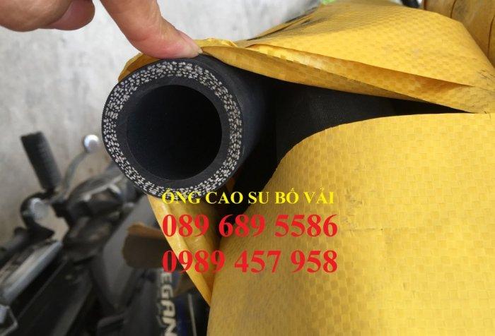 Chuyên phân phối ống cao su chịu nhiệt, ống cao su chịu áp lực phi 32, phi 38, phi 40, phi 503