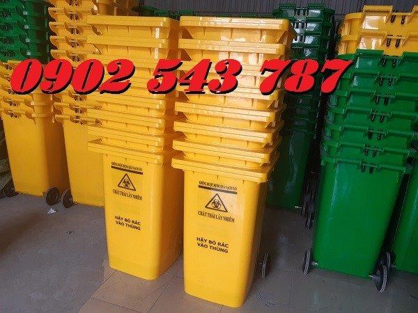 Phân loại rác thải y tế4