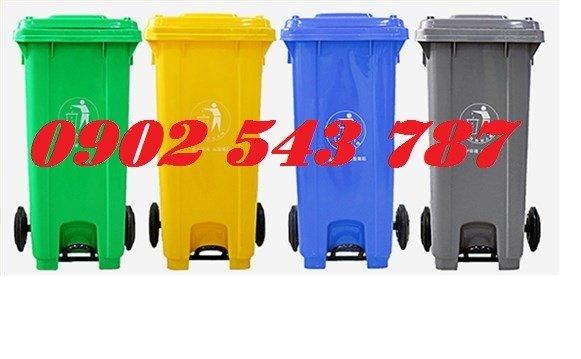 Phân loại rác thải y tế3