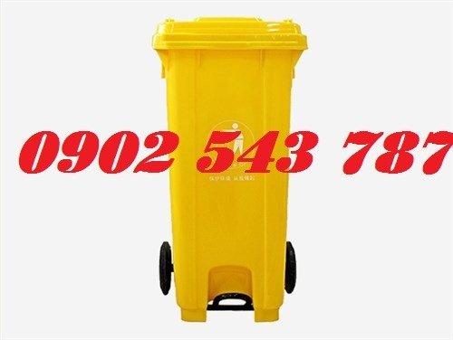 Phân loại rác thải y tế2