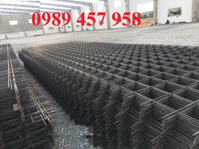Cung cấp lưới thép hàn, lưới thép đổ bê tông, Tấm thép hàn1