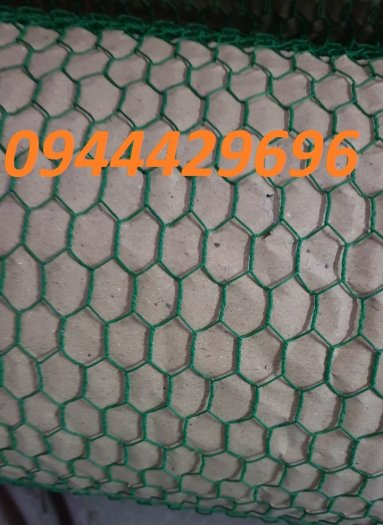 Lưới mắt cáo, lưới lục giác, lưới mắt cáo bọc nhựa, lưới mắt cáo mạ kẽm giá rẻ1