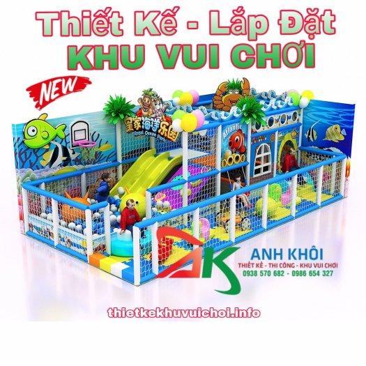 Đồ chơi khu vui chơi trẻ em8